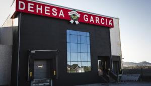 Fábrica de Embutidos Dehesa García